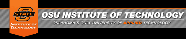 OSU Institute of Technology logo